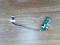 Плата USB звука ноутбука Asus PRO64J б.у, оригинал.