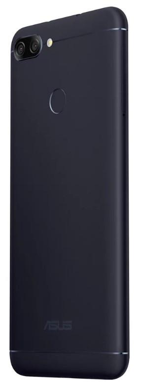 ASUS Zenfone 4S Max Plus M1+подарки наушники противоударный чехол и защитная пленка