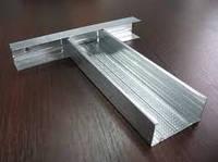 Профиль CW-50 3 м. сталь (0.50 мм.), фото 1