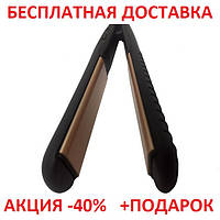 Профессиональный выпрямитель для волос Gemei GM 2955 с турмалиновым покрытием Original size                   , фото 1