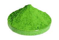 Краситель для свечей зеленый 10 гр / 100 гр / 1 кг