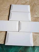 Плитка керамическая настенная Subway Umbria 100х200мм ( кабанчик ) Кафель для стен