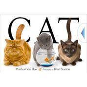 Тактильная книга CAT про котов