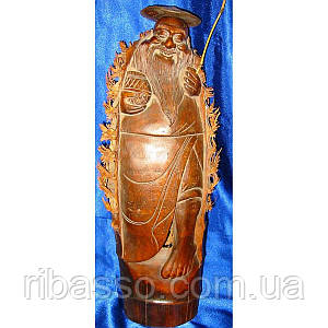 Рыбак бамбук 1359