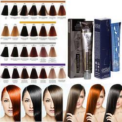 Краски и окислители для волос