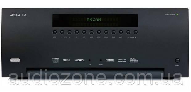 Ресивер Arcam FMJ AVR750