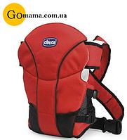 bb79cd338af3 Сумка-кенгуру Chicco GO (слинг, сумка, хипсит, майслинг, эрго рюкзак