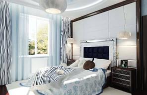 Дизайн штор