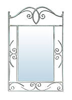 Зеркало Неаполь
