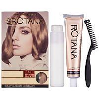 Краска для волос Srotana 6.0 grayness