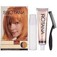 Краска для волос Srotana 7.3 palm yellow