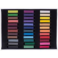 Цветные мелки для волос Hair chalk in 36