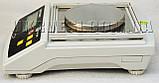 Лабораторные весы FEH-300 (0,01 грамм), фото 6