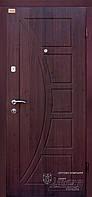 Металлические входные двери (Серия А )