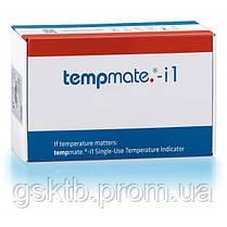 Одноразовый индикатор температуры Tempmate-i1, фото 3