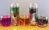 Магические парафиновые свечи с кристаллами, тм Danko Toys (MgC-02-01), фото 4