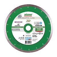 Алмазний відрізний диск DISTAR по керамограніту, мармуру, граніту 250мм, 1A1R Granite Premium 7D/ 11320061019