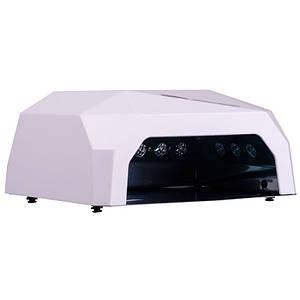 LED+CCFL Lamp Diamond №20, 36w-e white (12W CCFL + 24W Power LED)