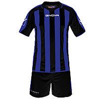 Футбольная форма Givova kit supporter