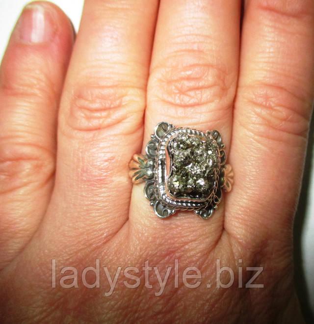 срібне кільце перстень купити студія леді стиль турмалін рубеліт