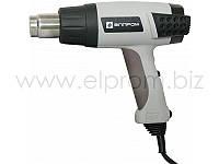 Промышленный фен ЭЛПРОМ ЭФП-2000-2К