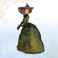Коллекционная кукла Lady Tremaine ( мачеха Золушки). Дисней