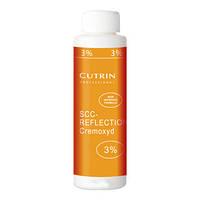 Кремоксид для волос Cutrin SCC-Reflection Cremoxyd 3% 120 мл