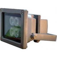 ИК подсветка Lightwell LW4-40IR60-220