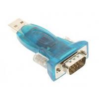Переходник интерфейсов USB/RS232