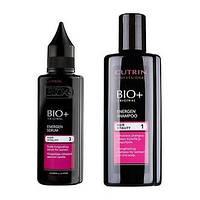 Набор от выпадения волос для женщин Cutrin BIO+ Energen 2 шт.(200 мл+150 мл)