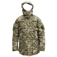 Камуфляж Украина (зимняя куртка)