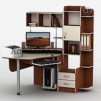 Стол компьютерный Тиса-3, фото 1