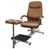 """Кресло педикюрное """"Кардинал"""", фото 2"""