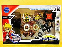 """Игра запускалка """"Beyblade/ Бейблейд""""BB825B-2"""