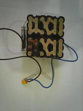 Літієвий акумулятор для електровелосипеда 36В 9аг, фото 2