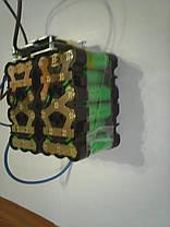 Літієвий акумулятор для електровелосипеда 36В 9аг, фото 3