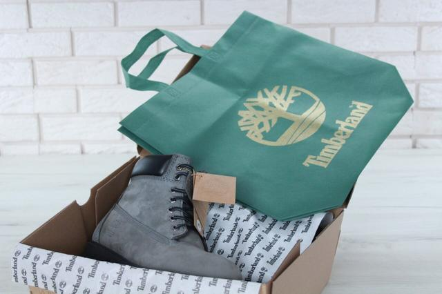 Мужские ботинки Timberland фото