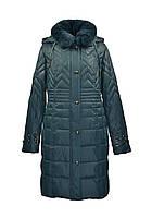 Пальто женское зимнее .  PLIST наполнитель файбертек