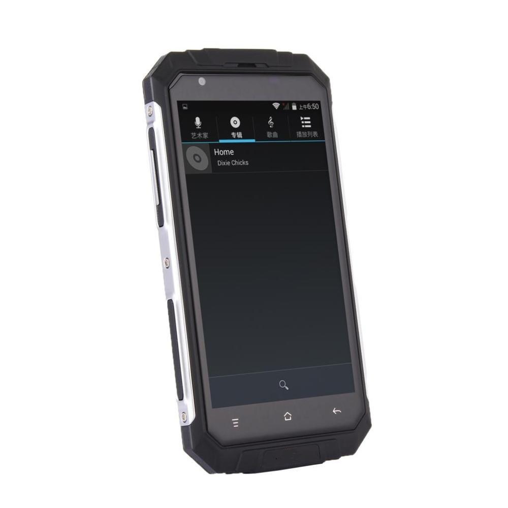 Мобильный телефон Land rover A8 pro black