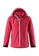 Куртка SoftShell Reima Harbour 164 см 14 лет (531262-3360)