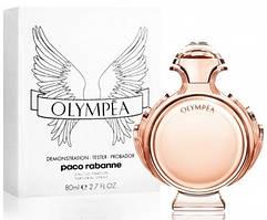 Женские духи Tester - Paco Rabanne Olympea 80 ml