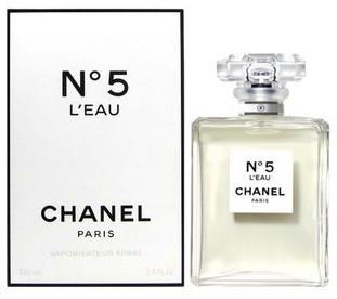 Женские духи - Chanel N5 L`Eau (edt 100ml)
