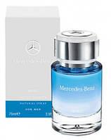 Мужские духи - Mercedes-Benz Mercedes Sport for Men (edt 120ml)