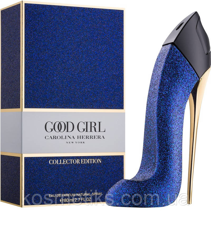 Женские - Carolina Herrera Good Girl Glitter Collector (80 мл edp)