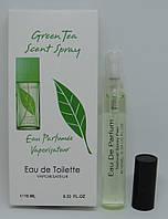Мини-парфюм Elizabeth Arden Green Tea (10 мл)