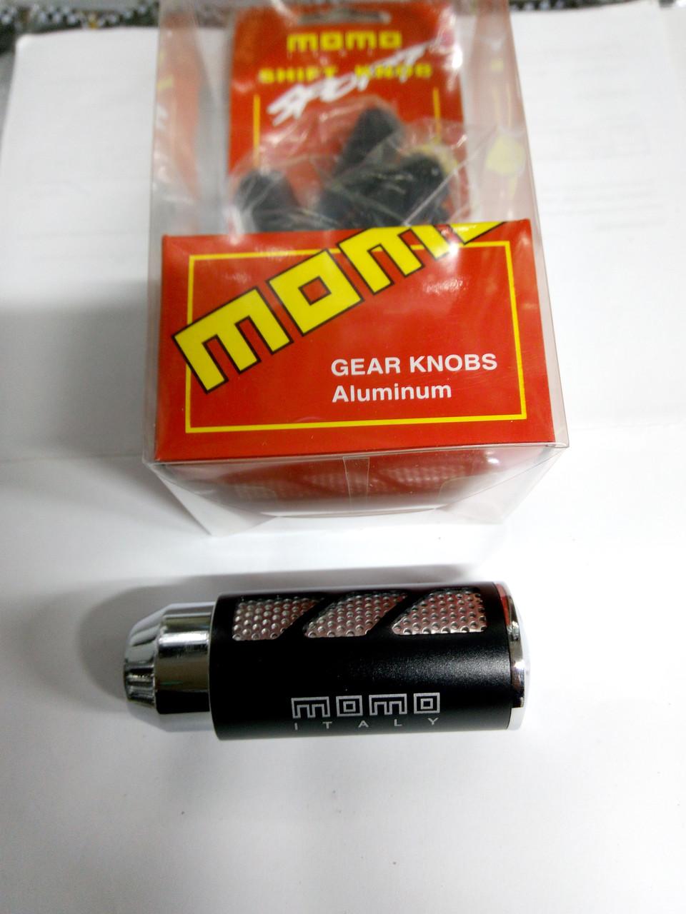 Универсальная ручка переключения передач MOMO металл