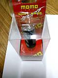 Универсальная ручка переключения передач MOMO металл, фото 4