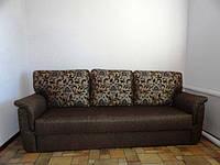 Перетяжка дивана в Днепропетровске, фото 1