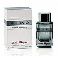 Мужские - Salvatore Ferragamo Attimo pour homme edt 100 ml