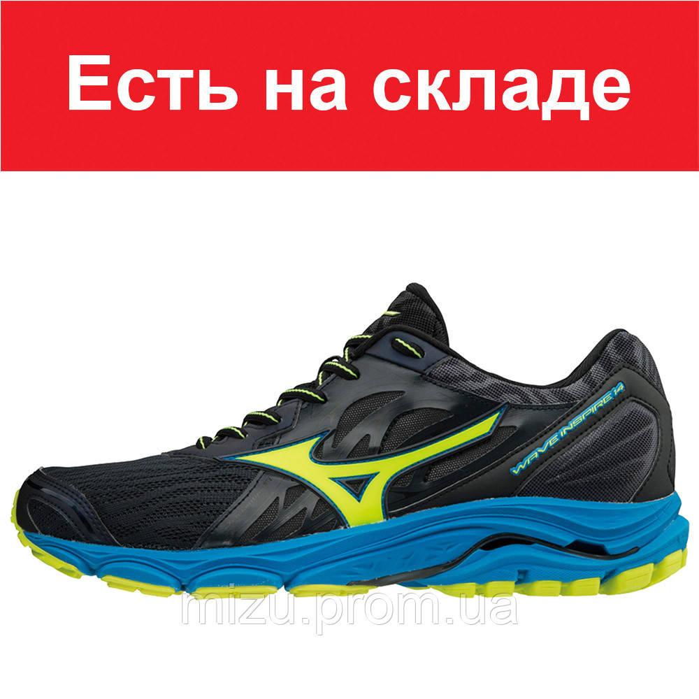75e70cf9813c Кроссовки для бега мужские Mizuno Wave Inspire 14  продажа, цена в ...